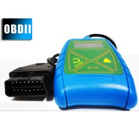OBD2 DTC Reader MT-50