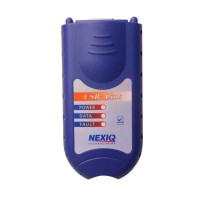 NEXIQ 125032 USB Link + Software Diesel Truck Interface Diagnostic with logiciels with all Installers