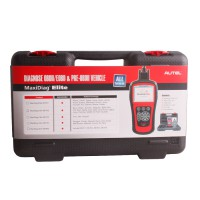 Autel Maxidiag Elite MD701 for all system update internet +DS model