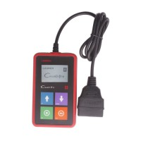 Launch X431 CREADER IV+ car universal code scanner (English, French, Spanish)