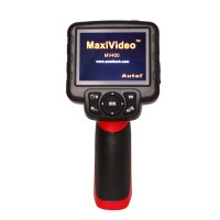 Autel MaxiVideo MV400 5.5mm Digital Inspection Videoscope En Vente