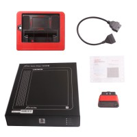 LAUNCH X431 iDiag Auto Diag Scanner for Mini iPad