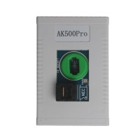 AK500Pro AK500 Pro Super AK500 Key Programmer for Benz
