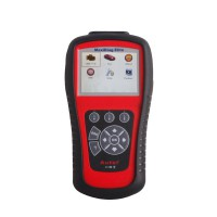 Autel Maxidiag Elite MD701Code scanner for 4 system +DS model update internet