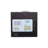 Newest Version XPROGM ECU PROGRAMMER XPROG BOX V5.51