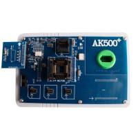 New AK500+ Key Programmer for Mercedes Benz (with database hard disk)
