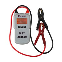 MST-A600 12V Lead Acid Battery Tester Battery Analyzer En Vente
