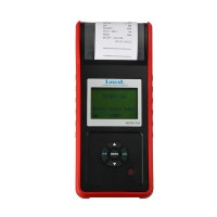 Augocom Original MICRO-768 Battery Tester with one year warranty support french