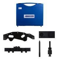 AUGOCOM M54 M56 Camshaft Alignment Timing Tool Kit pour BMW