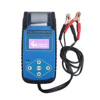 ABT9A01 Automotive Battery Tester with printer vente chaude