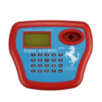 AD900 Pro Key Programmer with 4D Function Express