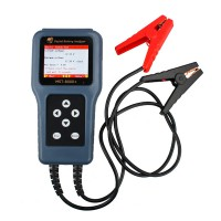 MST-8000+ Digital Battery Analyzer With Detachable Printer Vente Chaude