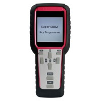 Super SBB2 Key Programmer pour IMMO+Odometer+OBD Software+TPMS+EPS Fonctions
