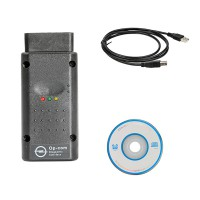 Opcom OP-Com 2012 V Can OBD2 for Opel Firmware V1.45 with PIC18F458 Chip livraison gratuite