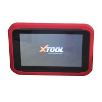 XTOOL X-100 PAD X100 PAD Tablet Key Programmer with EEPROM Adapter 2 Ans Mise A Jour français version
