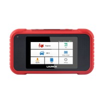 Launch CRP123E OBD2 Code Reader Diagnostic Tool for Engine/ABS/SRS/Transmission Tests Free Update