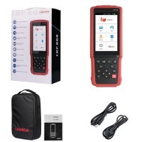 Launch CRP808 Diagnostic Tool for American Vehicles With Special Functions