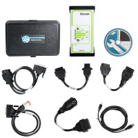 Volvo 88890300 Vocom Interface PTT 2.03 Diagnose For Volvo/Renault/UD/Mack Truck