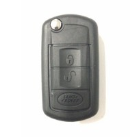 3 Button Keyless Entry Remote Key Fob With PCF7935 Chip 315MHZ/433MHZ For Land Rover Discovery LR3 EWS System SPORT 2006-2009