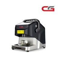 CG Godzilla 7 inch Automotive Key Cutting Machine with Built-in Battery