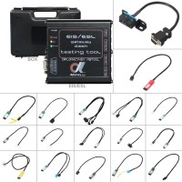 EZS EIS ELV ESL Dash Gateway Tester complet Dispositif pour Mercedes Benz