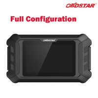 OBDSTAR X300 PRO 4 Key Programmer Full Configuration Same IMMO Function as X300 DP PLUS Key Programmer
