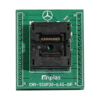 SSOP 30Pin Adapter for Benz NEC Programmer