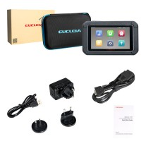 EUCLEIA TabScan S7C Automotive Intelligent Dual-mode Diagnostic System ABS+EPB+CVT+TMPS Reset +Oil Service Reset