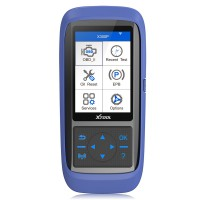 [Version Francaise] New Xtool X300P Diagnostic Tool Automatic Scanner Update Online