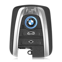 Original Smart Card for BMW Frequency 315 MHz Transponder PCF 7953 Part No 5FA 011 926-16 Keyless GO