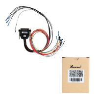 Xhorse VVDI Prog Bosch ECU Adapter Support Reading ISN From BMW ECU N20 N55 B38 Without Opening