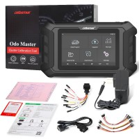 OBDSTAR ODOMASTER for Odometer Adjustment/OBDII and Oil Service Reset Standard Version ODO Master