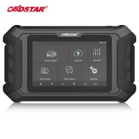 OBDSTAR ODO Master Odomaster X300M+ for Odometer Adjustment/OBDII and Oil Service Reset Basic Version