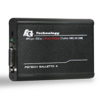 Latest Version V54 FGTech Galletto 4 Master 0475 EURO Version Soutenir le Français