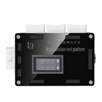 Multi-Function Test Platform For BENZ with ME9.7 ECU Test Renew Cable Compatible 12 Type Models ECU