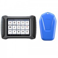 XTOOL X100 PAD3 ( X100 PAD Elite ) Auto Key programmer Plus XTOOL KS-1 Toyota Lexus Smart Key Emulatorpour All Keys Lost Travaille X100 PAD2 Reusable