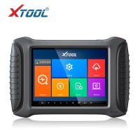 [Livraison UE sans taxe] XTOOL X100 PAD3 (X100 PAD Elite) Professional Key Programmer avec KC100&EEPROM Adapter Support Toyota Smart Key Lost