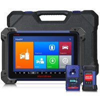 Original Autel MaxiIM IM608 PRO Auto Key Programmer & Diagnostic Tool WIFI Version avec XP400 Pro Upgraded Version of Autel IM608
