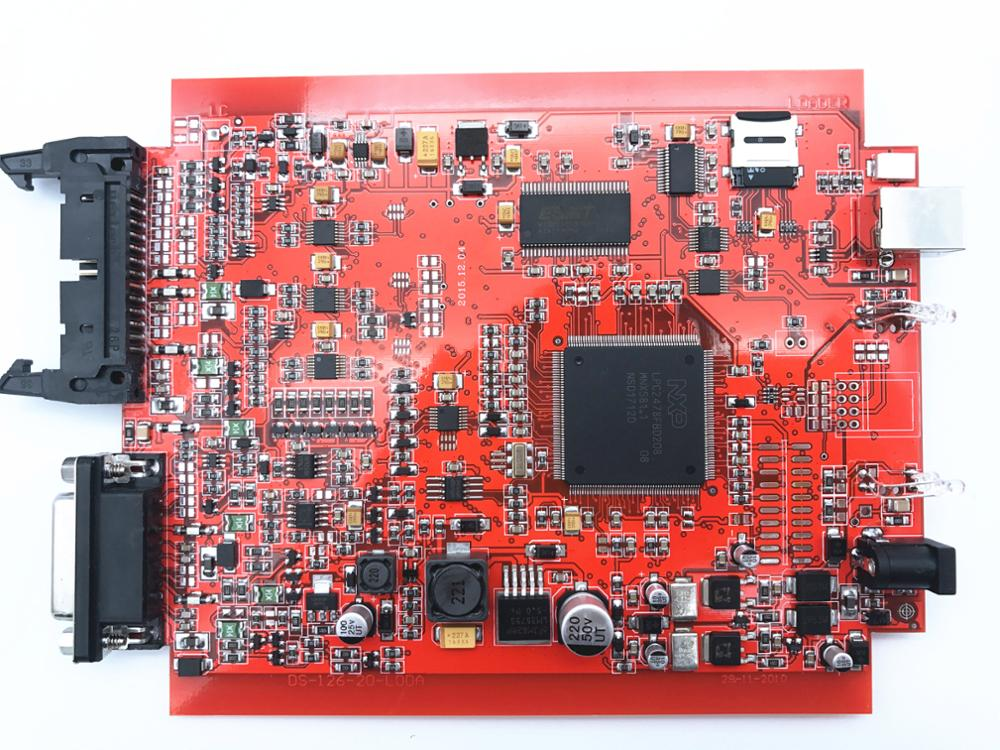ktag pcb rouge
