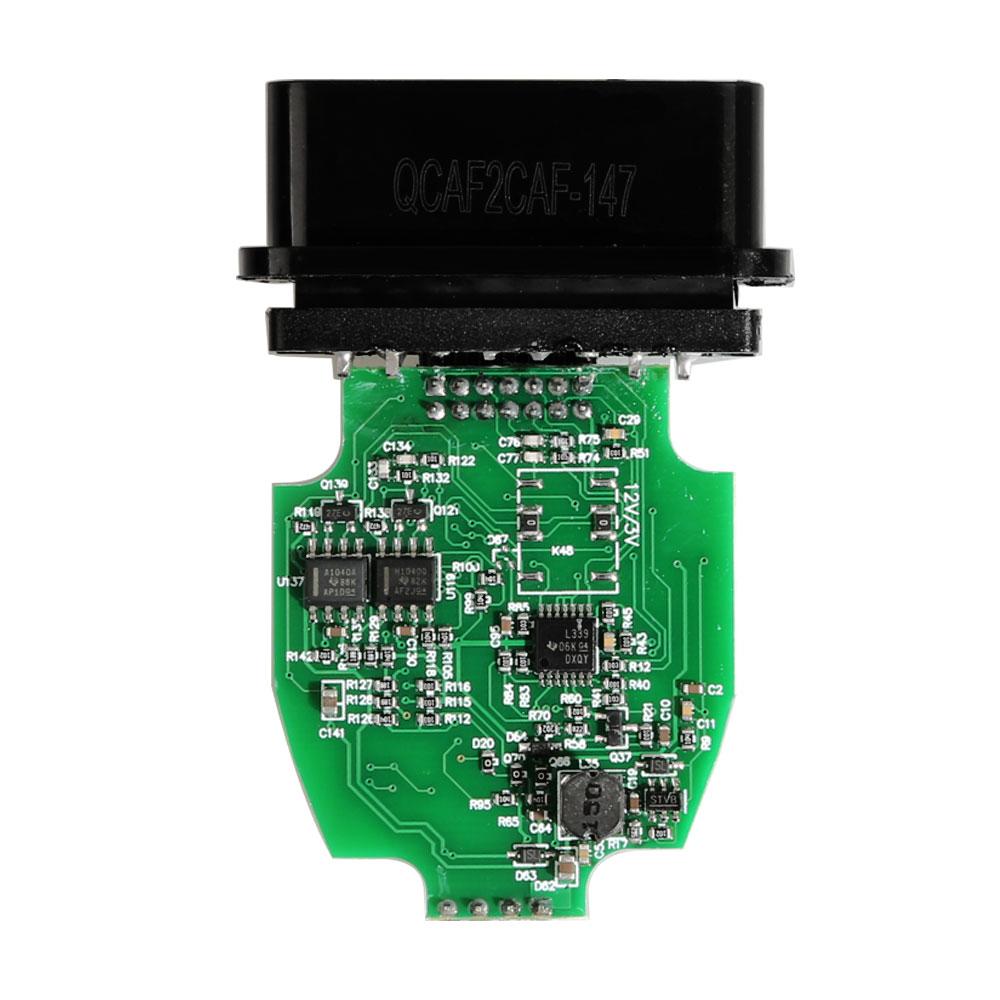ELS27 FORScan Scanner pour Ford/Mazda/Lincoln and Mercury Vehicles peut  travailler avec VCM II pour la programmation