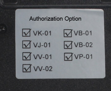vvdi2 authorization