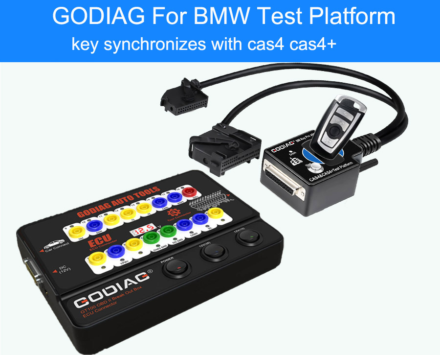godiag for bmw cas4